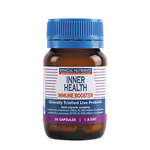 Ethical Nutrients - Inner Health Immune Booster 30 caps