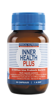 Ethical Nutrients - Inner Health Plus 30 Caps