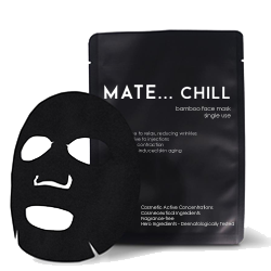 Mate… Chill Beauty Face Mask