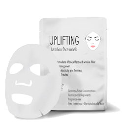 Uplifting Face Mask