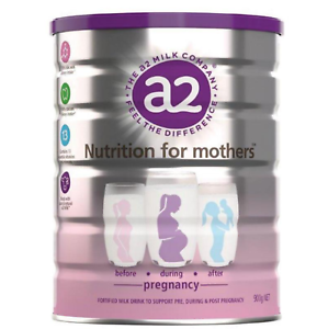 a2 Nutrition for mothers