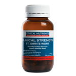 Ethical Nutrients - Clinical Strength St John's Wort 60 caps