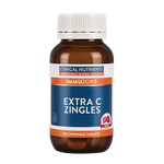 Ethical Nutrients - Immuzorb Extra C Zingles (Berry) 50 tabs