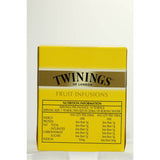 Twinings Lemon Twist Tea Bags 10pk
