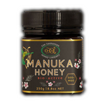 Manuka Honey Bio-Active 500+ MGO 250g
