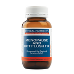 Ethical Nutrients - Menopause and Hot Flush Fix 60 tabs