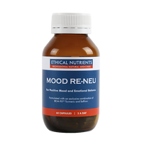 Ethical Nutrients - Mood Re-Neu 60 caps