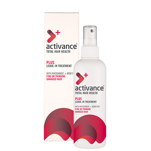 Activance Plus Leave-In Treatment Spray 200ml