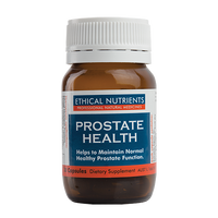 Ethical Nutrients - Prostate Health 30 caps