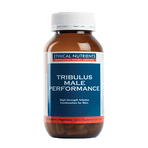 Ethical Nutrients - Tribulus Male Performance 120 caps
