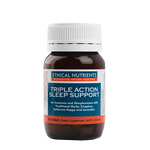 Ethical Nutrients - Triple Action Sleep Support 30 tabs