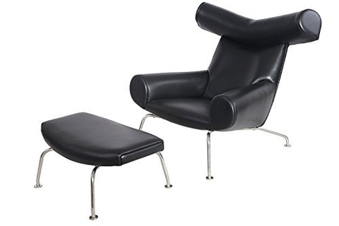 TROMPETTE LOUNGE CHAIR