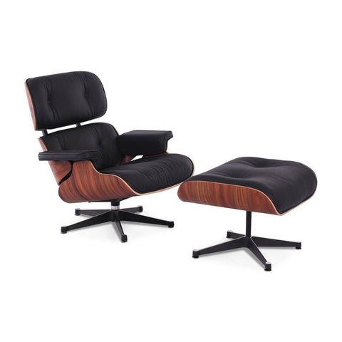 ATTIAS LOUNGE CHAIR