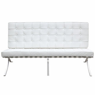 BARCELONE SOFA 3 SEATER