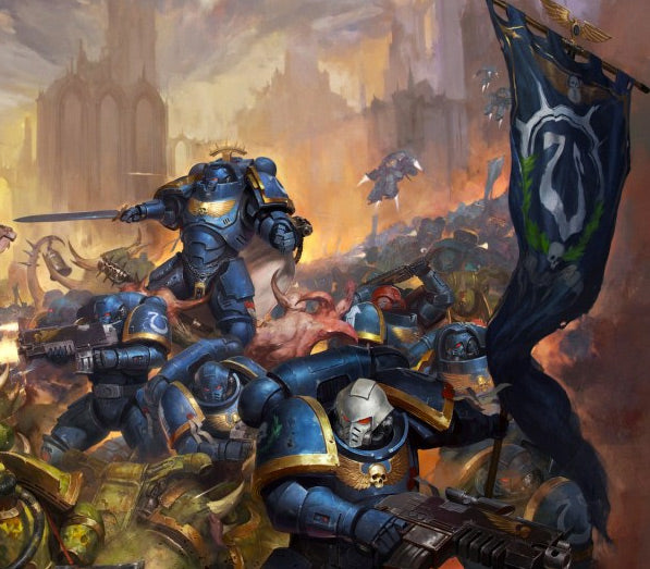 Games Workshop – Tagged