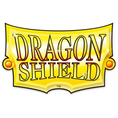 Dragon Shield Matte Standard Sleeves