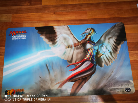 Nimble Obstructionist Playmat