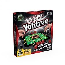 World Series of Yahtzee