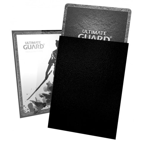 Ultimate Guard - Katana Sleeves - Standard Size
