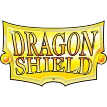 Dragon Shield Matte Art Standard Size Sleeves