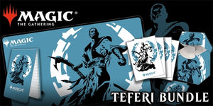Teferi Accessories Bundle - Ultra Pro - Magic the Gathering