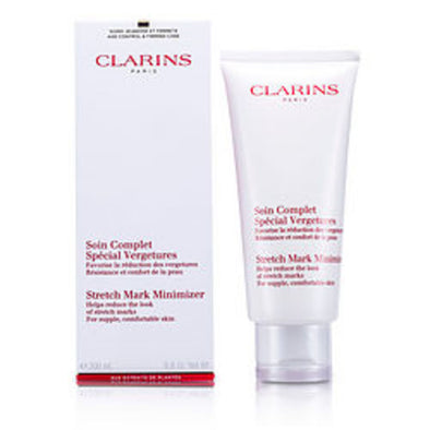 Clarins by Clarins - Type: Body Care