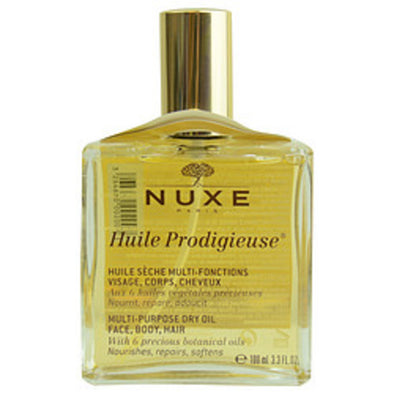 Nuxe by Nuxe - Type: Body Care