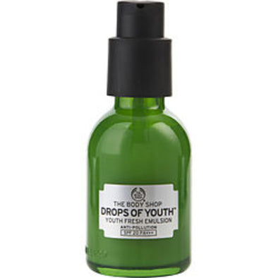 The Body Shop by The Body Shop - Type: Day Care