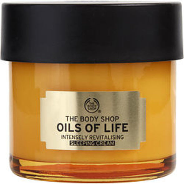 The Body Shop by The Body Shop - Type: Night Care