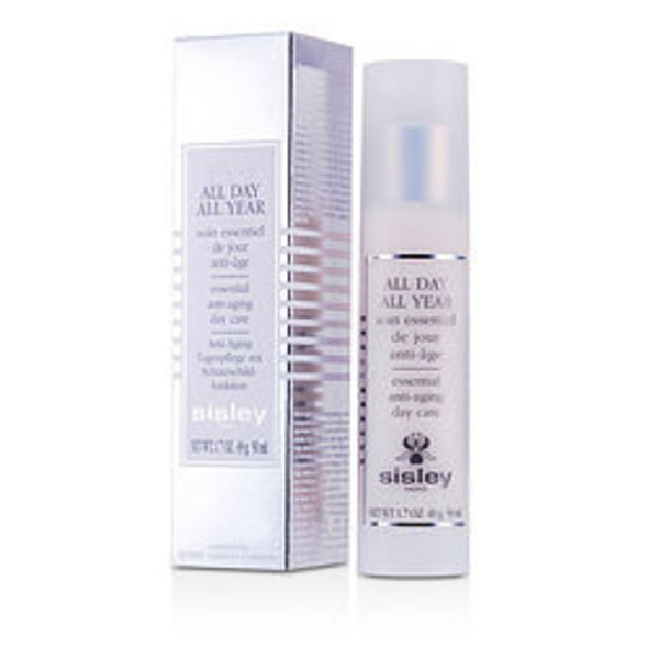 Sisley by Sisley - Type: Day Care