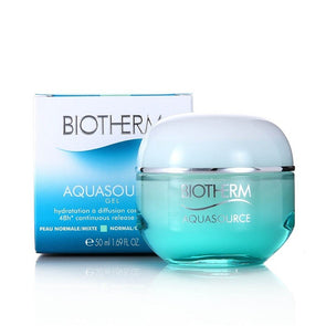 AquaSource Biotherm Hydration Cream