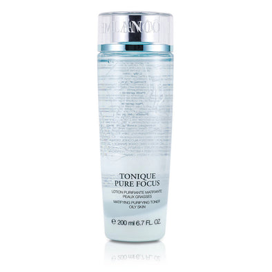 Lancome Pure Focus Matifying Purifying Toner