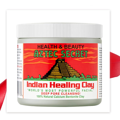 Aztec Secret Indian Clay Mask Powder