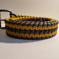 Belt - Insanely Paracord