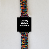Galaxy Watch Active 2 40mm Watch Band