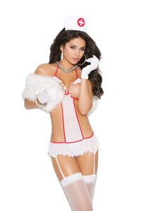 Nurse Feel Good Costume
