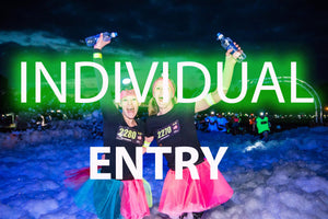 INDIVIDUAL EARLY BIRD ENTRY