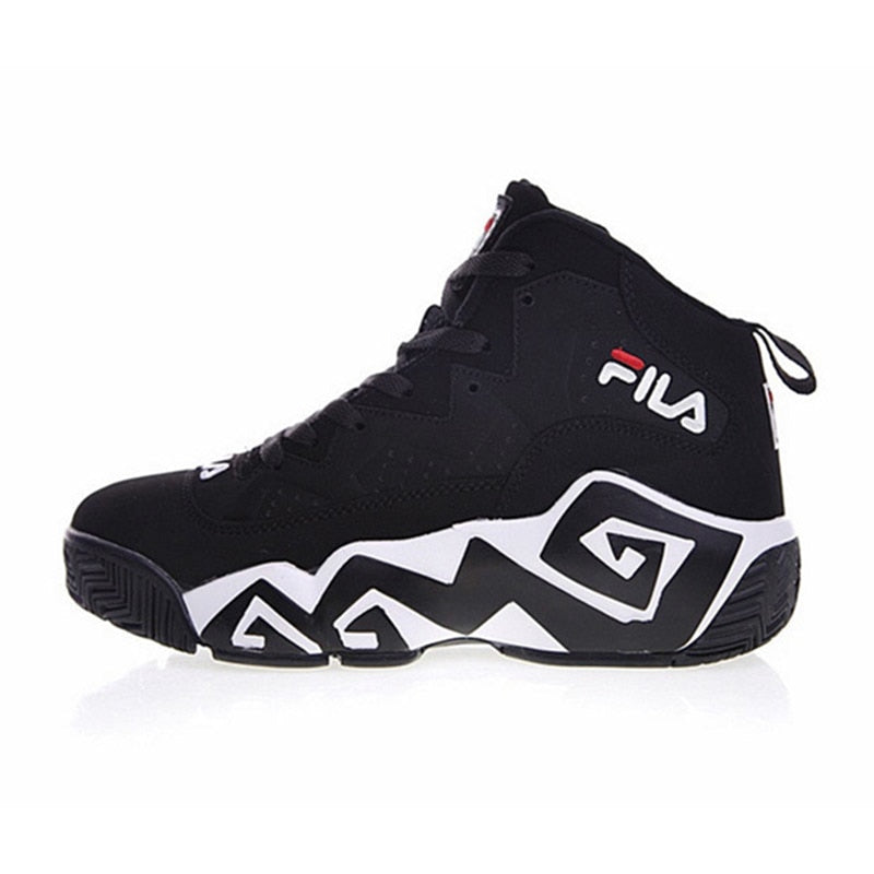 the latest 94a90 3f732 New 2019 Fila Disruptor Basketball Shoes - Sporticaly