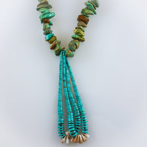 Santo Domingo Jacla Necklace