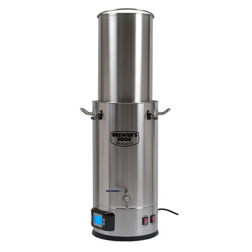Brewer's Edge® Mash and Boil All Grain Brewing System - 8G (110V)