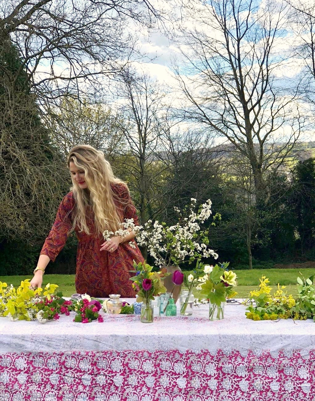 100 Acres - Luxury British All 100% Natural Botanical Bath & Body Products & Gifts - Ellea Whamond