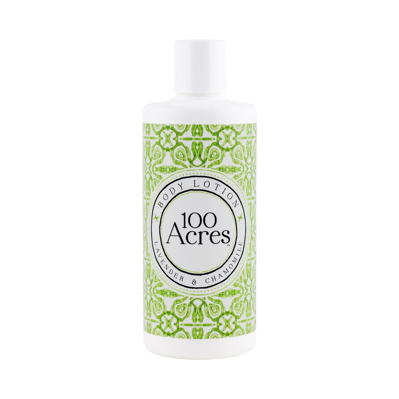100 Acres Body Lotion 300ml - 100% Natural Ingredients & Essential Oils | 100 Acres Apothecary