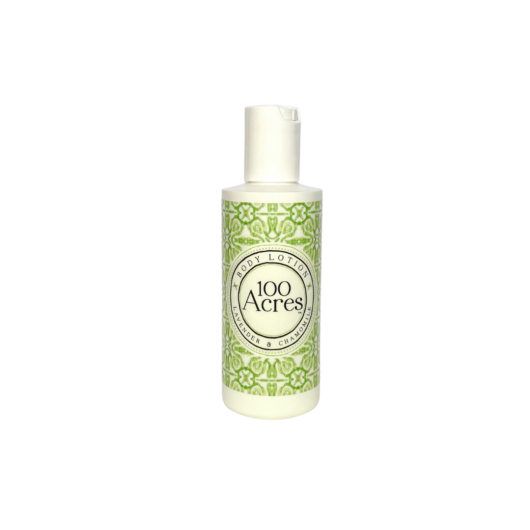 Miniature Body Lotion (50ml)