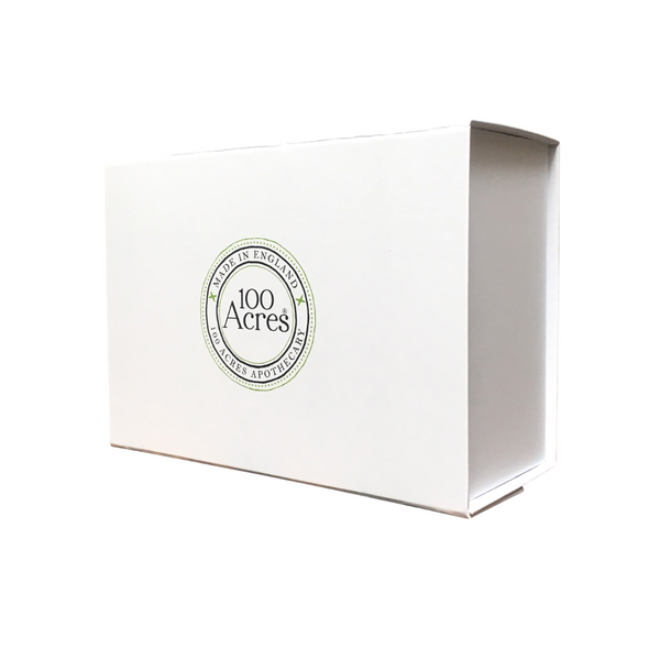 100 Acres Luxury Gift Box