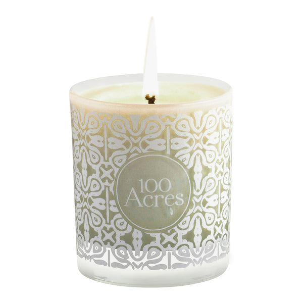 Single-Wick Signature Scented Candle (220g)
