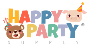 Happy Party Supply