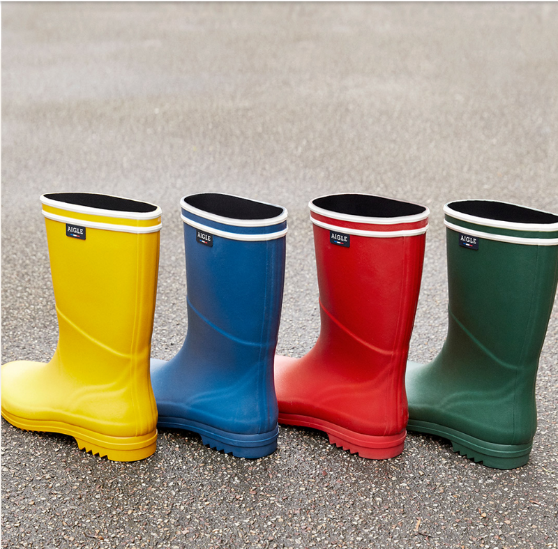 Ethical Shopping: How To Choose Rain Boots