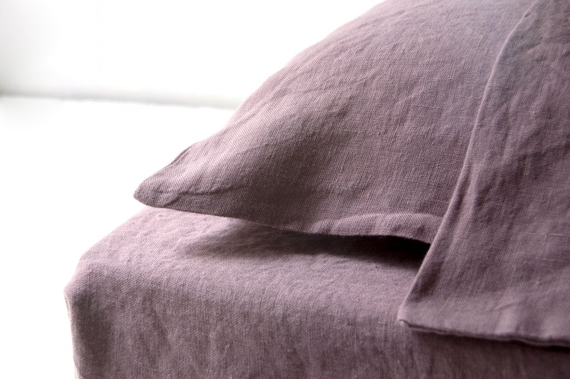 Softened vs Washed Linen: What's The Difference?