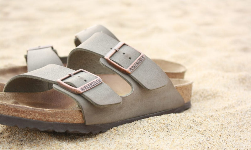 The One And Only Birkenstock Sandals