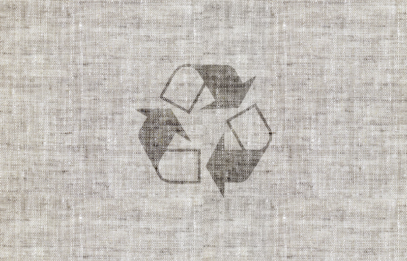 Recycled Cotton: The Time is Now
